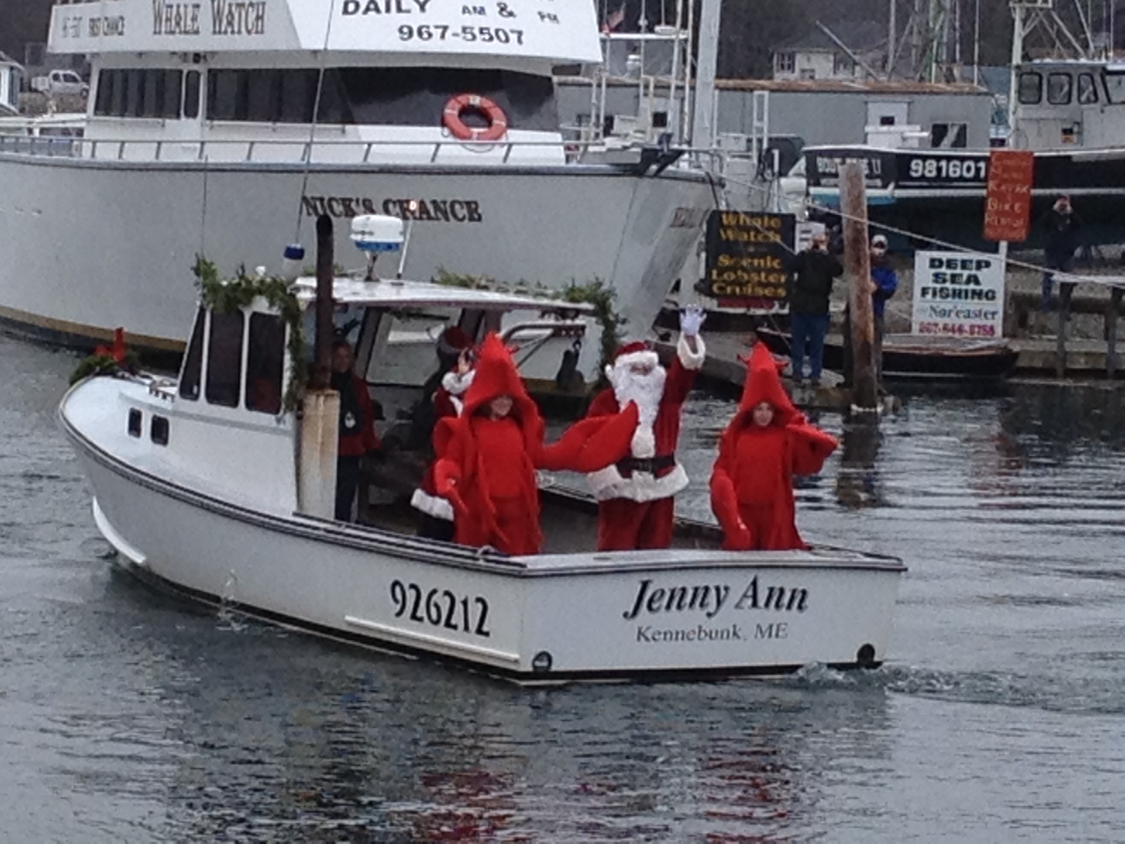 9 Maine Christmas Festivals & Holiday Events: Reasons I Enjoy Wells ...
